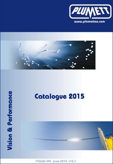Plumett katalog 2015